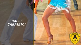 Balli Caraibici