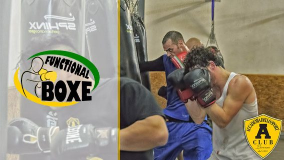 Functional Boxe