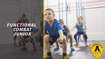 Funzionale Combat Junior